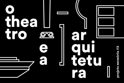 O THEATRO E A ARQUITETURA - Exposi��o