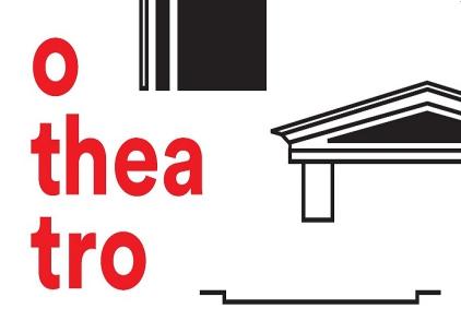 O THEATRO E A PROGRAMA��O - EXPOSI��O