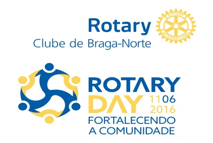 GALA SOLID�RIA DO ROTARY