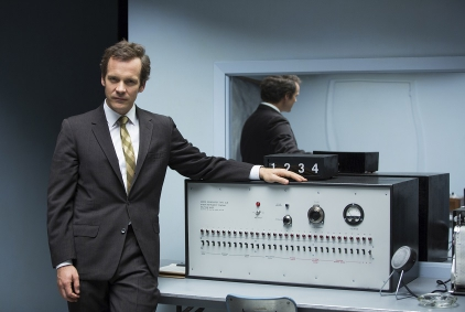 EXPERIMENTER: Stanley Milgram, o Psic�logo que Abalou a Am�rica (EXPERIMENTER)