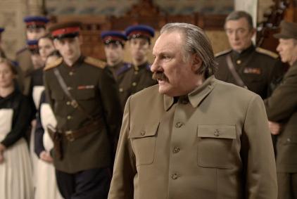 O DIVÃ DE ESTALINE (Le divan de Staline)
