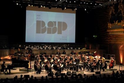 Concerto de Ano Novo - Banda Sinfónica Portuguesa