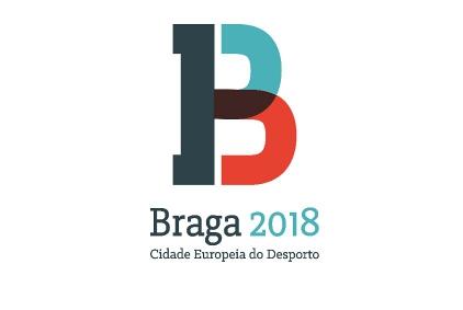 Cerimónia de abertura da Cidade Europeia do Desporto, Braga 2018