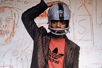 BOOM FOR REAL: THE LATE TEENAGE YEARS OF JEAN-MICHEL BASQUIAT