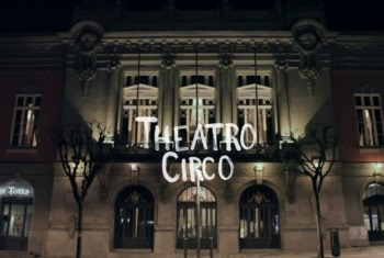Centenário Theatro Circo