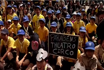 Centenário Theatro Circo - Badio Magazine