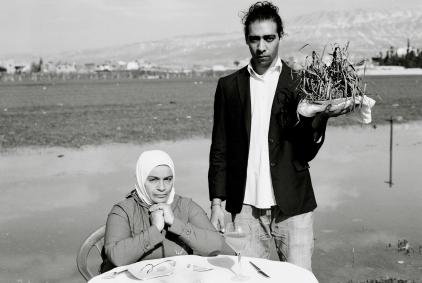 ENCONTROS DA IMAGEM - Exposição Omar Imam