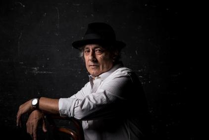 FESTIVAL PARA GENTE SENTADA - JORGE PALMA + OCENPSIEA