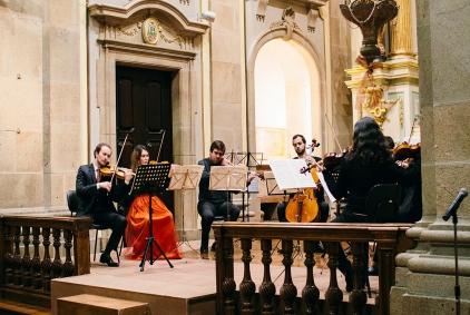 ESPLENDOR E EXUBERÂNCIA DO OURO MUSICAL