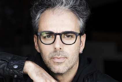 MANUEL DE OLIVEIRA ENTRE-LUGAR COM O CONVIDADO MARCO RODRIGUES
