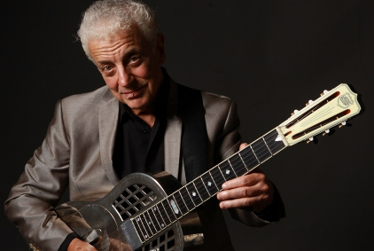 DOUG MACLEOD |  IDA BANG & THE BLUE TEARS - Nova Arcada Braga Blues