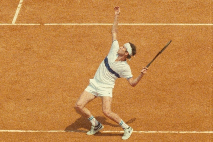 JOHN MCENROE: O DOMÍNIO DA PERFEIÇÃO (John McEnroe: In the Realm of Perfection)