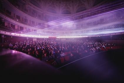 SEMIBREVE 2019 - Festival de música eletrónica e arte digital