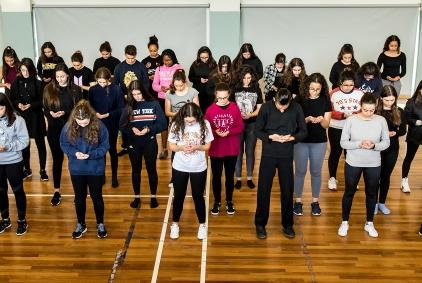 XI Mostra de Teatro Escolar - V.I.O.L.A.R.