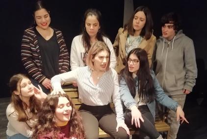 XI Mostra de Teatro Escolar - UBU