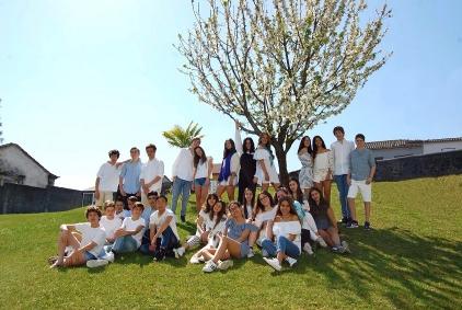 XI Mostra de Teatro Escolar - Mamma Mia