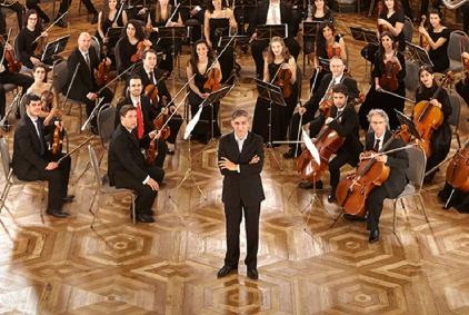 Braga Promenade - Nona Sinfonia de Beethoven - OFP e Coro de Berlim
