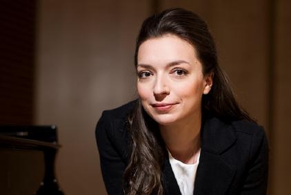 Braga Promenade - Recital de Piano com Yulianna Avdeeva